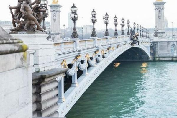 Η φωτογραφία της ημέρας: Όμορφο Παρίσι!
