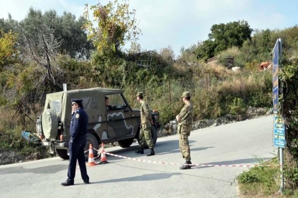 Συναγερμός στη Σύμη: Τροχαίο ατύχημα με τραυματίες δύο στρατιώτες!