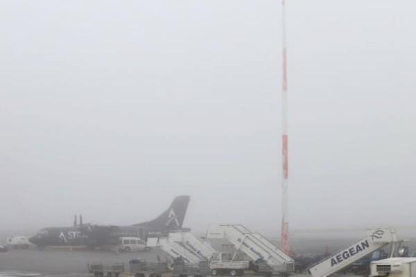 Θεσσαλονίκη: Μικροπροβλήματα στο αεροδρόμιο «Μακεδονία»