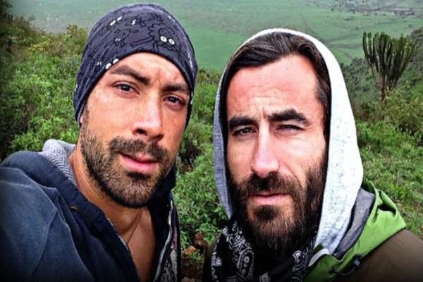 Αποκλειστικό: Επικοινώνησαν μετά από χρόνια Τανιμανίδης - Μαυρίδης! Και πάλι μαζί οι δύο πρώην κολλητοί!