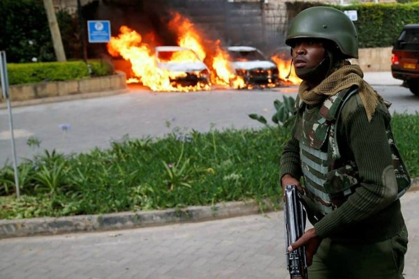Απίστευτο: Είχε γλιτώσει από τους Δίδυμους Πύργους, σκοτώθηκε στην τρομοκρατική επίθεση στο Ναϊρόμπι