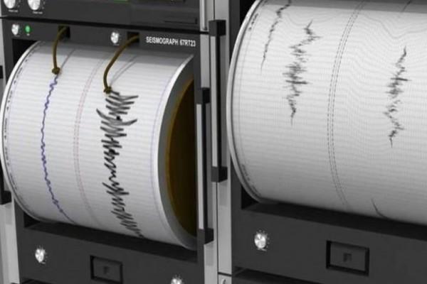 Δυνατός σεισμός 6,6 Ρίχτερ στην Ινδονησία!