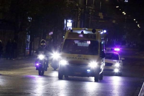 Τροχαίο στην Κυπαρισσία: Συνελήφθη αλλοδαπός!
