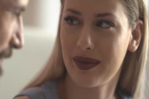 Γυναίκα χωρίς όνομα: Η Μαρίνα σκέφτεται να καταγγείλει την Κάτια στην αστυνομία!