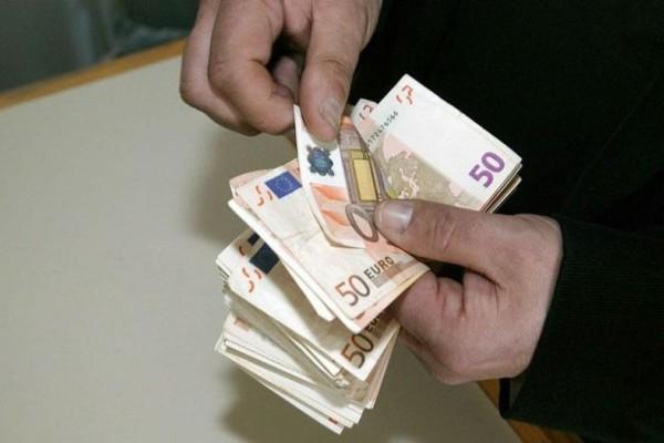 Από 1η Φεβρουαρίου το 90% των Ελλήνων θα παίρνει μεγαλύτερο μισθό!