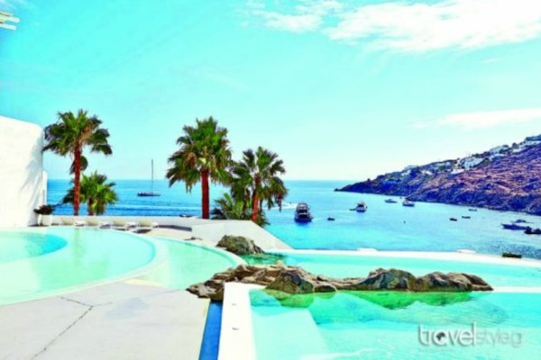 Τα ελληνικά ξενοδοχεία στην κορυφή του κόσμου! Δείτε τη λίστα…