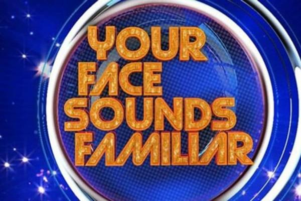 Your Face Sounds Familiar: Αυτή είναι η πρώτη φωτογραφία από τα γυρίσματα!