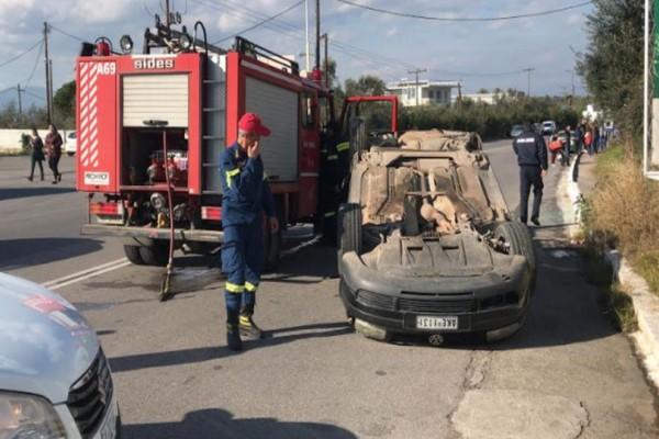 Ανατροπή βόμβα στο τροχαίο της Καλαμάτας: Άλλος ήταν εκείνος που σκότωσε τον μαθητή!