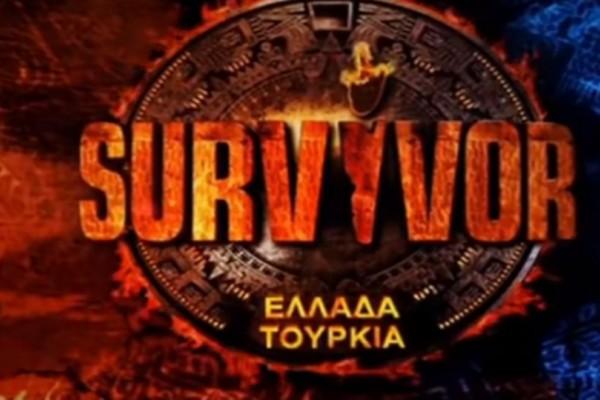 Survivor Ελλάδα Τουρκία: Σκάνδαλο! Με αυτόν τον παίκτη είναι φίλοι εδώ και χρόνια ο Σάκης Τανιμανίδης!