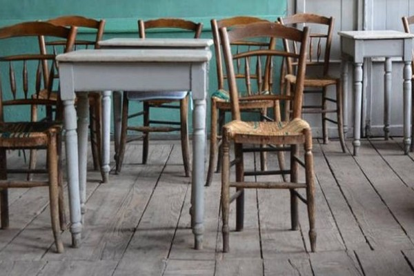 Τραγωδία στο Ηράκλειο: Ενώ έπινε τον καφέ του έπεσε... νεκρός!