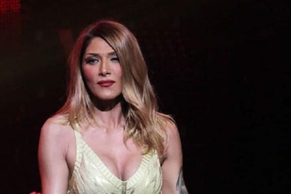 Αγγελική Ηλιάδη: Οι πρώτες δηλώσεις της τραγουδίστριας μετά το χειρουργείο! (video)