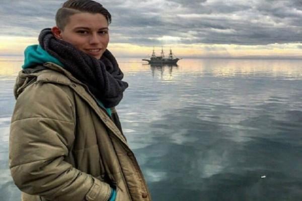 Σήμερα στο Καρπενήσι η κηδεία του 22χρονου Αλεξ από το «Ελλάδα έχεις ταλέντο»