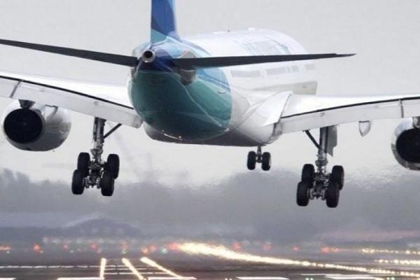 Τρόμος στον αέρα: Αναγκαστική προσγείωση αεροσκάφους στο Ηράκλειο!