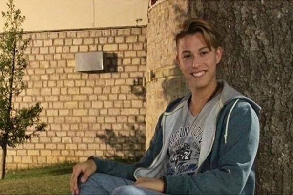 Θρήνος για τον 22χρονο Αλέξανδρο Τσιάλτα που έφυγε τόσο άδικα!