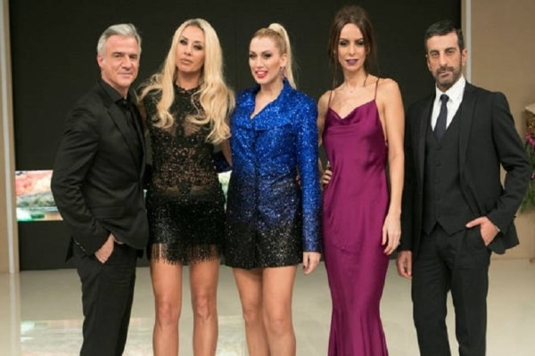 My Style Rocks Gala: Ποια αποχώρησε και ποια κέρδισε τα 2.500 ευρώ; (Video)