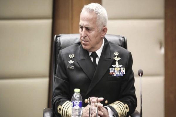 Ευάγγελος Αποστολάκης: Ποιος είναι ο νέος υπουργός Εθνικής Άμυνας;
