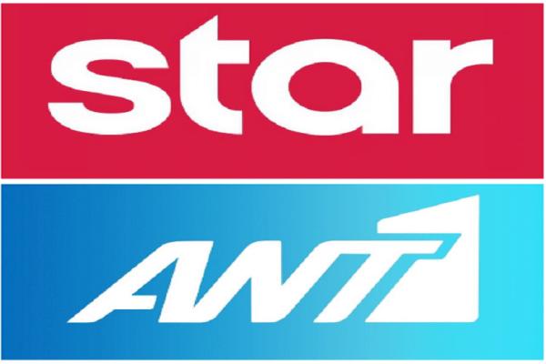 Ant1 VS Star: Μάχη για γερά νεύρα στους παρουσιαστές!