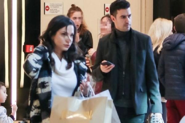 Τσιμιτσέλης - Γερονικολού: Πιο ερωτευμένοι από ποτέ! - Τα τρυφερά στιγμιότυπα και οι τελευταίες αγορές για το σπίτι τους!