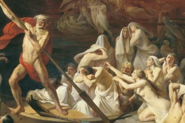 Ο θάνατος στην Αρχαία Ελλάδα – Πού πήγαιναν οι καλοί και πού οι κακοί