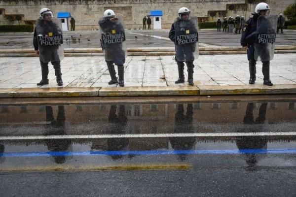 «Αστακός» σήμερα το κέντρο της Αθήνας για την επίσκεψη Μέρκελ! - 2.000 αστυνομικοί, drones και ελεύθεροι σκοπευτές!