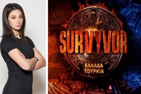 Survivor Ελλάδα Τουρκία - Δήμητρα Βαμβακούση: Η παίκτρια που έχει χάσει όλη της την οικογένεια από καρκίνο!