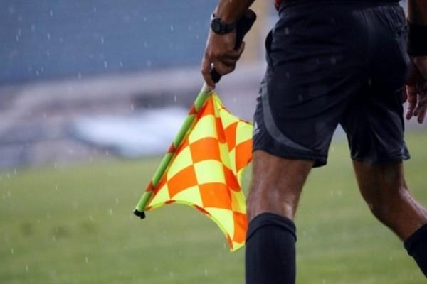 Σοκ στο ελληνικό ποδόσφαιρο: Παίκτες έδειραν διαιτητή και επόπτη!