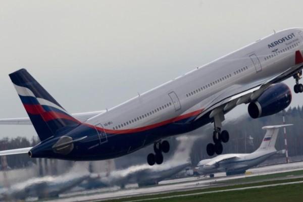 Συναγερμός σε πτήση της Aeroflot: Ένοπλος κρατάει ομήρους 67 επιβάτες!