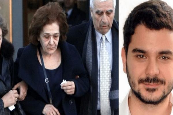 Μάριος Παπαγεωργίου: Διεκόπη η δίκη για τη δολοφονία του! - Τραγική φιγούρα η μητέρα του! (Video)
