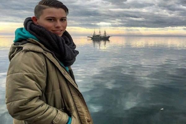 Σοκ στην Λάρισα: Το πιστολάκι μαλλιών σκότωσε τον 22χρονο Αλέξανδρο Τσιάλτα;
