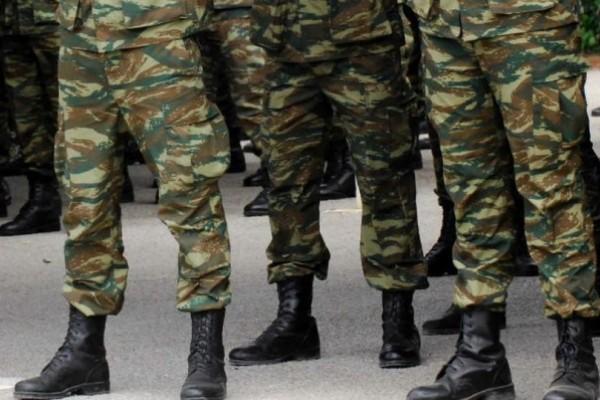 Τραγωδία στον ελληνικό στρατό: Η πτώση από την κουκέτα στον ύπνο του έφερε το τέλος! Έτσι πέθανε ο 21χρονος στρατιώτης