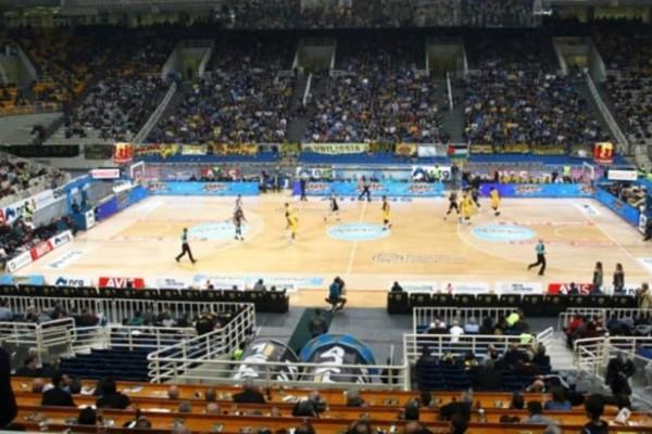 Basket League: Αναβλήθηκε το ΑΕΚ - Περιστέρι