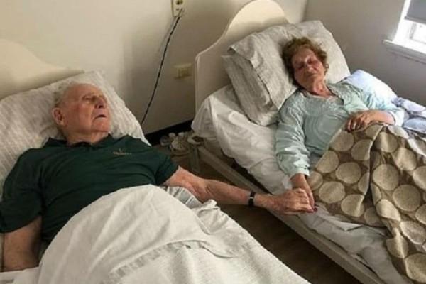 Συμβουλές γνωριμιών για ηλικιωμένα ζευγάρια