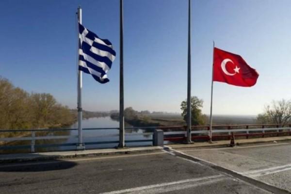 «Θρίλερ» στα σύνορα: Γνωστός Τούρκος δημοσιογράφος πέρασε στην Ελλάδα και ζήτησε άσυλο