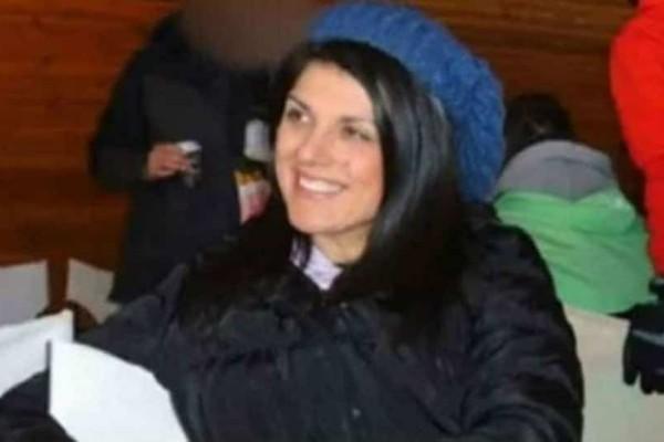 Ειρήνη Λαγούδη: Σοκάρει ο γιος της έναν χρόνο μετά τον θάνατό της!