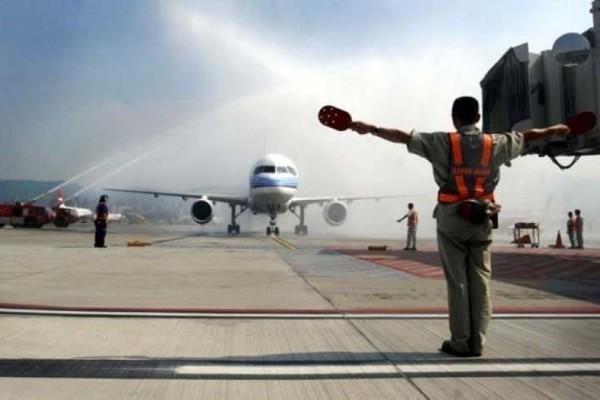 Έκλεισε το αεροδρόμιο Χίθροου!