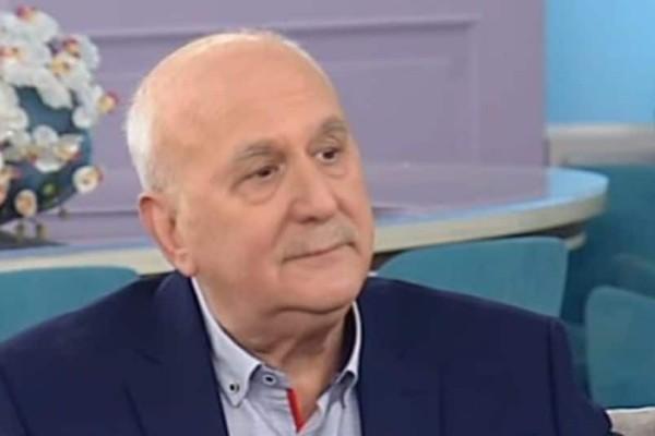 Θρίλερ για τον Γιώργο Παπαδάκη: Έχει χάσει τον ύπνο του!
