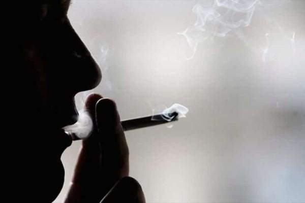 Τραγική είδηση για όλους τους καπνιστές στην Ελλάδα!