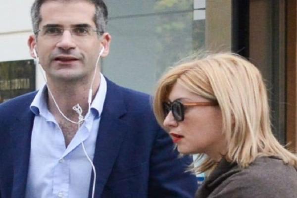 Κώστας Μπακογιάννης: Έκανε την μεγάλη αποκάλυψη για τον γάμο του με την Σία Κοσιώνη!