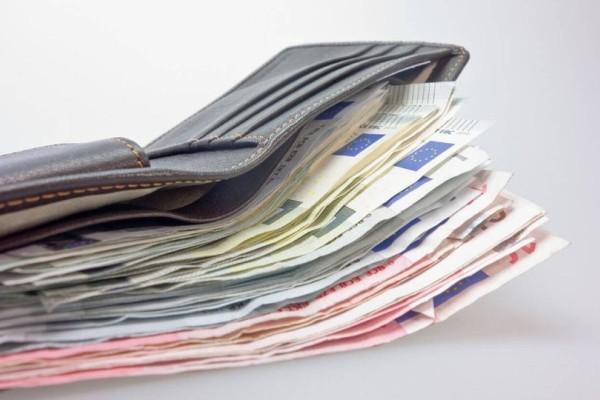 Απίστευτο: Έβαλαν λάθος συντάξεις σε λογαριασμούς δικαιούχων!