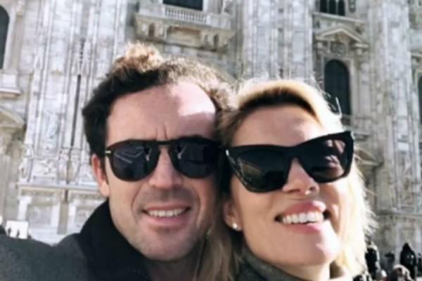 Βίκυ Καγιά – Ηλίας Κρασσάς: Η ρομάντικη απόδραση στο Μιλάνο για δυο!
