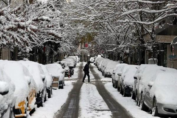 Ποια σχολεία θα μείνουν κλειστά αύριο στην Αττική;