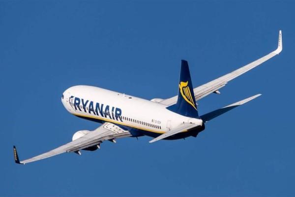 Ανακοίνωση βόμβα από την Ryanair: Τέλος στο πιο πολυσύχναστο δρομολόγιο!