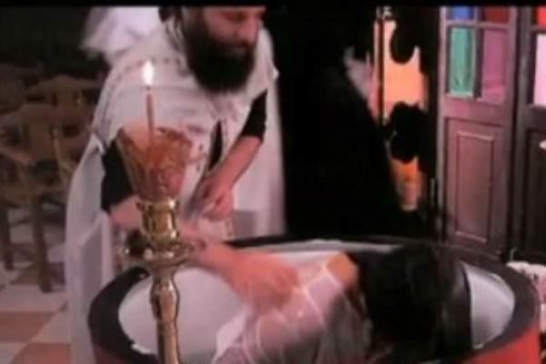 Έγκλημα στην Κέρκυρα: Για πρώτη φορά στη δημοσιότητα φωτογραφίες από τη βάφτιση της άτυχης Αγγελικής!