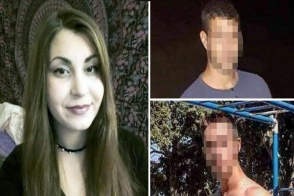 Απόπειρα αυτοκτονίας από τον δολοφόνο της Ελένης Τοπαλούδη: Συναγερμός στις φυλακές Γρεβενών!