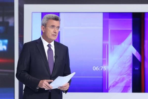 Χαμός: Ο Νίκος Χατζηνικολάου ξεφτίλισε καλεσμένο του!