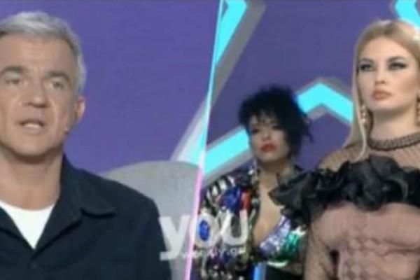 My Style Rocks 2: Η απίστευτη επίθεση της Ρόζας στους κριτές που εξόργισε τον Δημήτρη Αργυρόπουλο!