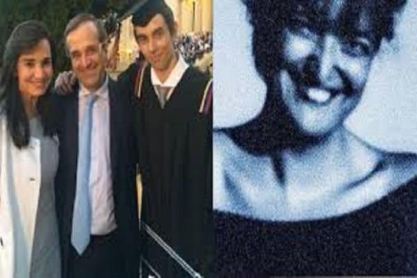 Μετά θάνατον δικαίωση για την καθηγήτρια που έπιασε το γιο του Σαμαρά να αντιγράφει και απολύθηκε!