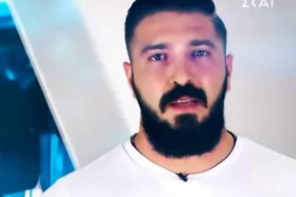 Παύλος Παπαδόπουλος: Ξεσπά ο παίκτης του Power of love για τα...