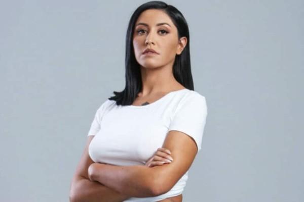 Σίσσυ Ζουρνατζή: Κατηγορεί τον πρώην σύντροφο της για κακοποίηση!
