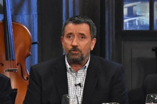 Άγριος καυγάς στον ΣΚΑΙ: Έξαλλος ο Σπύρος Παπαδόπουλος! Παίρνει την εκπομπή και φεύγει!